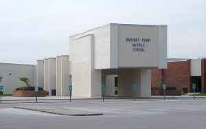Bayonet Point Middle School