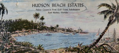 Hudson Beach Estates
