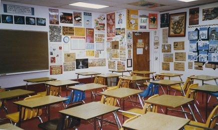 History of Hudson High School, Pasco County, Florida