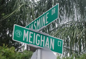 Meighan Court, New Port Richey