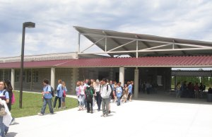 Wiregrass Ranch High School
